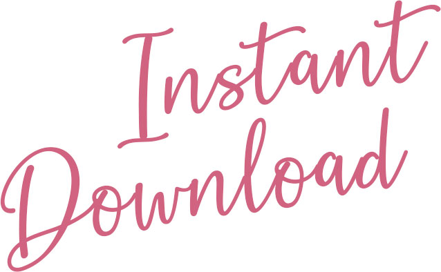 instant download