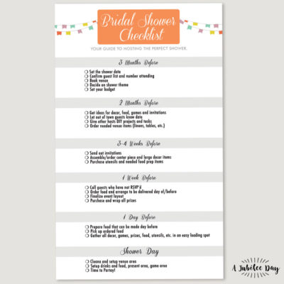 Product Categories Bridal Shower Suites