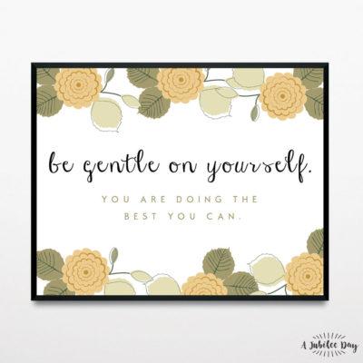 inspirational-life-quote-gentle